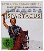 Spartacus - 50th Anniversary (1960)