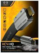 Gioteck HDMI-Kabel HQ Premium V1.4 (3D HDMI Kabel)