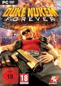 Duke Nukem Forever -uncut- (PC)