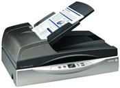 Xerox DocuMate 3640 A4