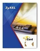 ZyXEL E-iCard 1 Year Content Filter