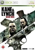 Kane & Lynch: Dead Men Classics ,
