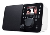 Logitech Squeezebox Radio weiss (Article no. 90401118) - Picture #2