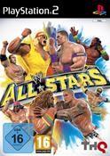 WWE All-Stars  .,