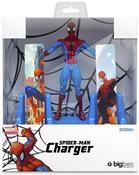 bigben Ladestation Spider Man