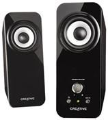 Creative T12 Wireless schwarz