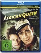 African Queen      ,