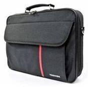 Toshiba Carry Case Value Edition schwarz für Notebooks bis (40,6cm) 16