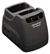 Kenwood Standard-Ladegerät 2-fach