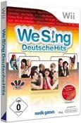 We Sing Deutsche Hits (Software)