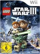 LEGO Star Wars 3: The Clone Wars    ,