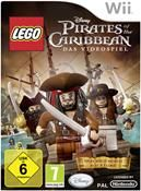 LEGO Pirates of the Caribbean     ,