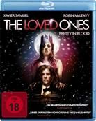 The Loved Ones - Pretty in Blood (Blu-ray Video)