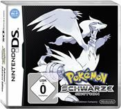Pokémon schwarze Edition (black) Nintendo DS