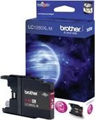 Brother LC1280XLM Tinte XL Magenta