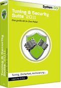 System Go! - Tuning & Security 2011