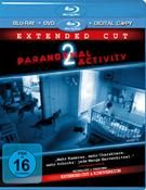 Paranormal Activity 2 Extended Version (Blu-ray Video)