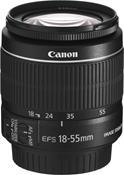 Canon EF-S 18-55 IS II 3.5-5.6