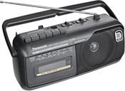 Panasonic RX-M40E9-K schwarz