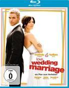 Love Wedding Marriage - Ein Plan