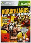 Borderlands: Game of the Year    ,