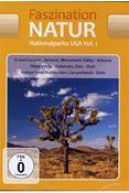 Faszination Natur: Nationalparks 1