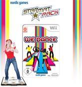 We Dance inkl. Tanzmatte