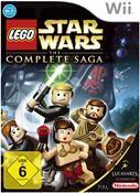 LEGO Star Wars: Die Komplette Saga ,