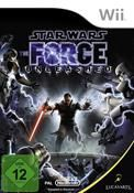 Star Wars: The Force Unleashed                ,