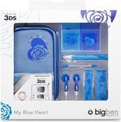 bigben Full Pack My Heart blau