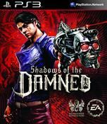 Shadows of the Damned PEGI -uncut-