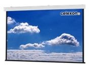 Celexon Expert XL Line Motor Leinwand 350x265cm 4:3,