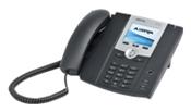 DeTeWe Aastra 6725ip VoIP schwarz