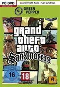 GTA: San Andreas  ,