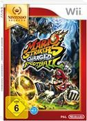 Mario Strikers Charged Football    ,