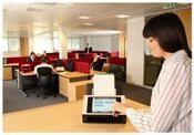Fujitsu ScanSnap N1800 A4