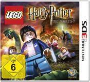 LEGO Harry Potter - Die Jahre 5-7       ,