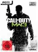 Call of Duty: Modern Warfare 3  PC-Spiel