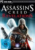 Assassins Creed Revelations (PC) DE-Version