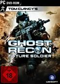 Tom Clancy´s Ghost Recon Future Soldier   ,