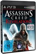 Assassins Creed Revelations ,