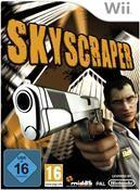 Skyscraper inkl. Pistole