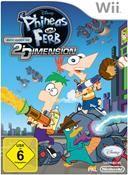 Phineas und Ferb: Quer durch die