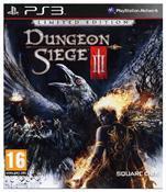 Dungeon Siege 3 Limited Edition     ,