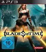 Blades of Time   ,