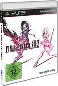 Final Fantasy XIII-2   ,