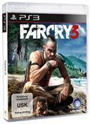 Far Cry 3 Sony PS3