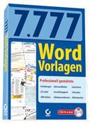 Sybex 7.777 Word-Vorlagen