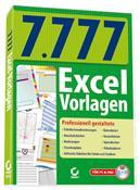 Sybex 7.777 Excel-Vorlagen
