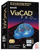 Sybex ViaCAD 2D/3D pro 6